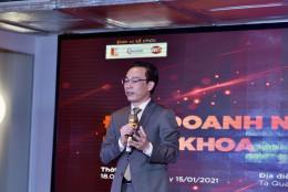 Bách khoa Hà Nội ra mắt Quỹ Đầu tư khởi nghiệp sáng tạo - BK Fund
