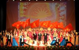 Hướng dẫn tuyên truyền kỷ niệm các ngày lễ lớn và sự kiện lịch sử quan trọng trong năm 2021