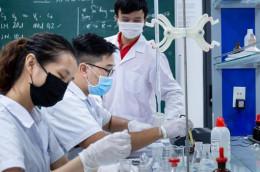 Bộ GDĐT yêu cầu cơ sở giáo dục đại học tăng cường phòng chống dịch COVID-19