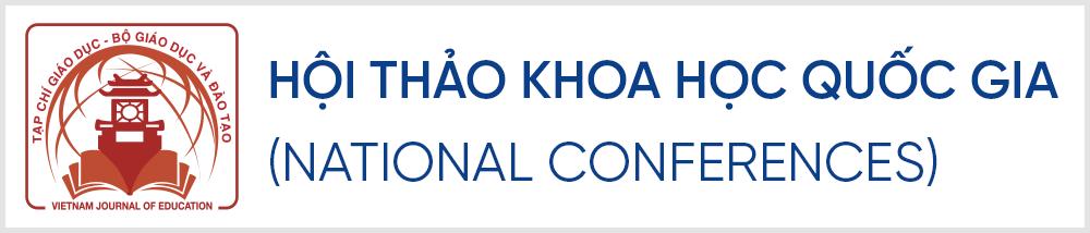 Hội thảo quốc gia