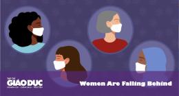 COVID-19 và những ảnh hưởng đến hoạt động của các nhà nghiên cứu nữ