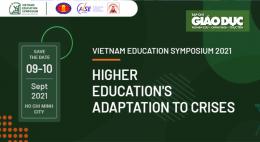 Hội nghị quốc tế về giáo dục đại học Việt Nam 2021