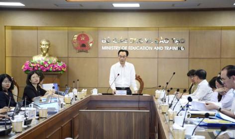 Nghiên cứu quy hoạch mạng lưới các trường sư phạm ở Việt Nam