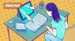 Chuyển đổi số: 5 tác động đến lớp học