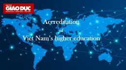 Kiểm định chất lượng Giáo dục đại học Việt Nam: Thành tựu và thách thức sau 12 năm phát triển