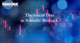 Phát hiện gian lận trong kết quả công bố trên tạp chí SCIE (WOS), Q1 (SCOPUS) và vai trò của dữ liệu trong nghiên cứu