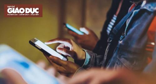Tái tạo lại nghiên cứu về mối liên hệ giữa tính cách và chứng Rối loạn sử dụng điện thoại thông minh và Internet