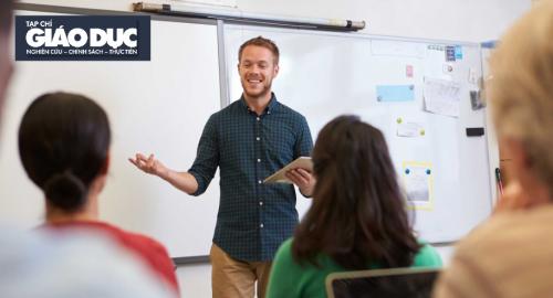 Một nghiên cứu về những băn khoăn của sinh viên trong bối cảnh đổi mới giáo dục