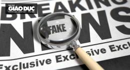 """Đâu là """"sự thật"""" trong bối cảnh tin giả tràn lan?"""