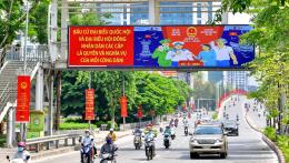 Nhà giáo Hà Nội tham gia ứng cử Đại biểu Quốc hội: Góp phần phát triển toàn diện và nâng cao chất lượng hệ thống giáo dục
