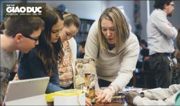 Nhận thức của giáo viên STEM về phương pháp giảng dạy và đánh giá: Một nghiên cứu từ Israel