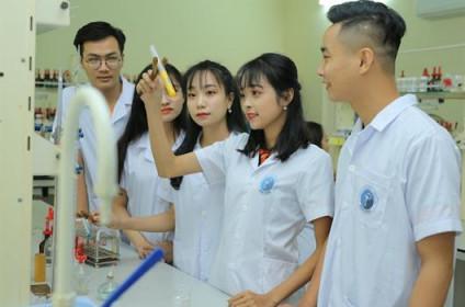 Ban hành Quy định Chuẩn chương trình đào tạo các trình độ giáo dục đại học