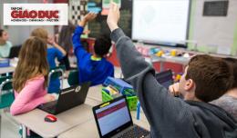 Sử dụng mô hình lớp học đảo ngược chưa đem lại hiệu quả rõ ràng trong dạy học môn Toán?