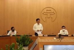 Thứ trưởng Nguyễn Hữu Độ: Đảm bảo một kỳ thi nghiêm túc, chặt chẽ và nhân văn