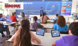 Lớp học thông minh (smart classroom) và kĩ năng tư duy bậc cao của sinh viên