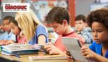 Tác động của công nghệ đối với hành vi đọc và viết của học sinh trong môi trường lớp học: Một nghiên cứu từ Tây Ban Nha