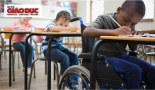 Thái độ của giáo viên đối với học sinh khuyết tật: Một nghiên cứu từ Tây Ban Nha