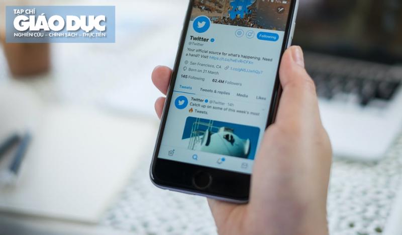 Tính hiệu quả của các nghiên cứu hành vi con người thông qua khảo sát dịch vụ mạng xã hội
