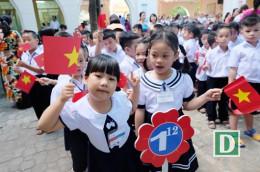Hướng dẫn thực hiện nhiệm vụ giáo dục tiểu học năm học 2021-2022