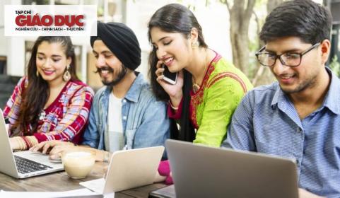 Chuyển đổi số là một trong những ưu tiên hàng đầu tại các trường đại học: Khảo sát tại Ấn Độ