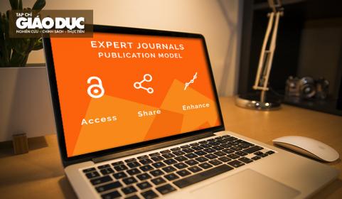 Thực trạng truy cập mở của các bài viết và tạp chí theo Báo cáo Trích dẫn Tạp chí giai đoạn 2014-2019