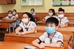 Hướng dẫn điều chỉnh chương trình cấp tiểu học năm học 2021-2022