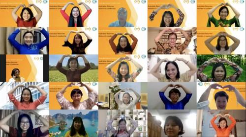 Dự án ARWIL: Thúc đẩy năng lực lãnh đạo nữ trong ngành giáo dục ở Việt Nam